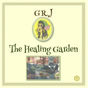 GYPSY ROSE JEWELS AND THE HEALING GARDEN